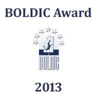 6. Nominera för Boldic Award 2013