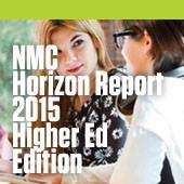 New Media Horizon report 2015