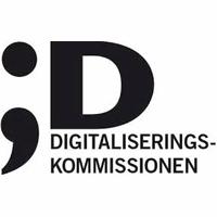 Det sociala kontraktet i en digital tid – Digitaliserings – kommissionen