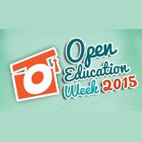 Open Ed week to.12/3 14.00 CET om Boldic nätverket med SVERD