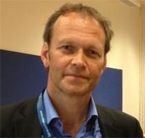 Ulf Sandström, Ordförande SVERD är värd för och medverkar på SVERDs multiplier event VTT och TIBL och den årliga höstkonferensen 12-13 september 2019.