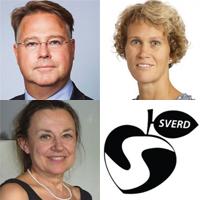 Inbjudan till SVERDs Höstkonferens fre14 oktober i Stockholm