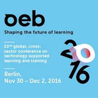 Online Educa Berlin 2016