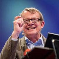 Professor Hans Rosling är död
