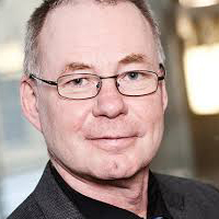 Anders Söderholm ny GD på UKÄ