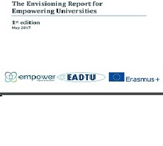 Ny rapport om trender och utveckling av läroformer