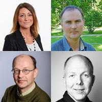 Anmälan till SVERDs Höstkonferens 13 Okt i Sthlm är öppen