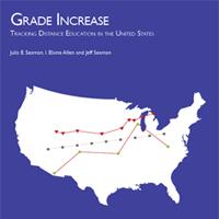 Andelen distansutbildning ökar inom högre utbildning i USA