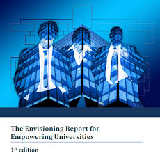 The Envisioning Report for Empowering Universities