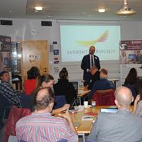 Kommande internationella konferenser (några exempel)