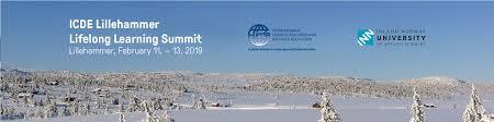 ICDE Lillehammer Lifelong Learning Summit 11-13 Februari 2019 – Programmet är nu online
