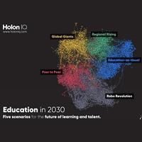 Ny rapport om utbildning och trender inför 2030