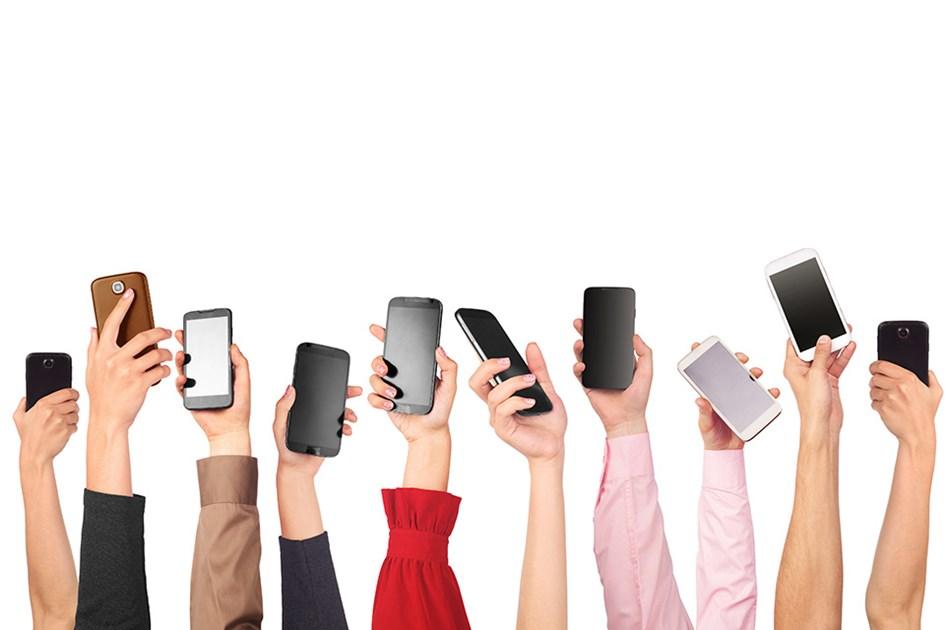 Mobilen viktigaste lärverktyget
