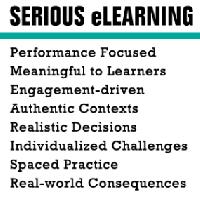 Seriöst e-lärande