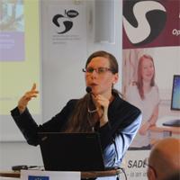 Presentationer från SVERDs Multiplier Event & Höstkonferens 12-13 sep 2019