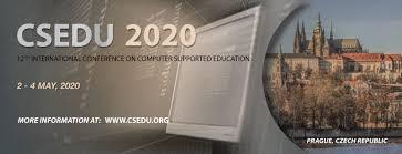 CSEDU 2020