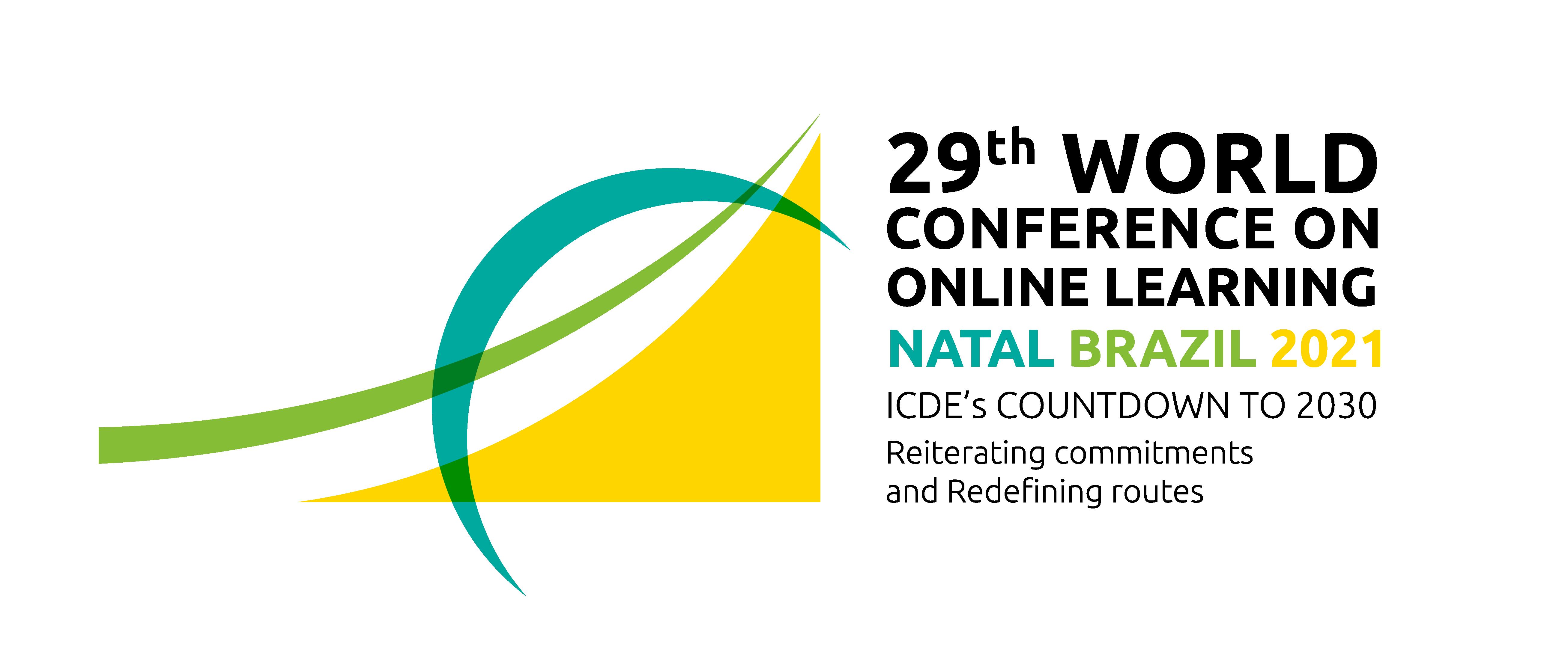 ICDE WCOL21 NATAL, BRAZIL 18-21 oktober 2021