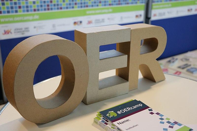 Mötesplats OER arrangerar en konferens om OER Rekommendationen på 2års dagen 25 november 2021
