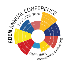 EDEN Annual Conference 2020 genomfördes online