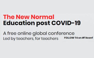 Den nya normala utbildningen efter COVID-19