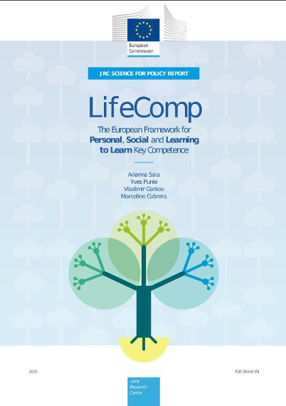 LifeComp Referensram från Joint Research Center (Europeiska Kommissionen)