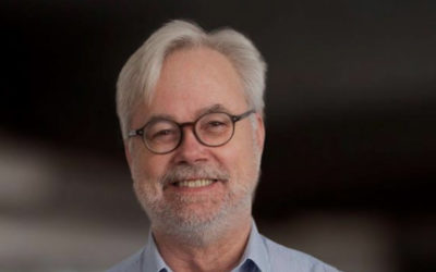 Talare vid SVERDs höstkonferens: Kjell Nyman, Uppkopplad utbildning – en ESO-rapport om högskolans digitalisering