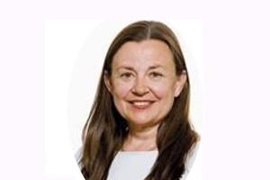 Talare på SVERDs höstkonferens: Ebba Ossiannilsson, Professor, Dr, V Ordförande SVERD
