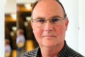 Talare vid SVERDs höstkonferens 18 september 2020: Mats Brenner, IKT-pedagog / ICT-Educator på Ersta Sköndal Bräcke University College