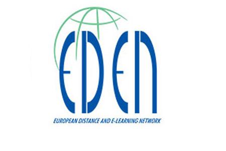 EDEN RW11 2020. EDEN Best Research Paper Award 2020