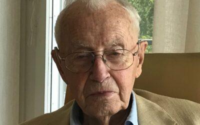 Professor Börje Holmberg, Sverige – till minne