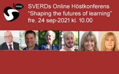 Talare Höstkonferens 2021