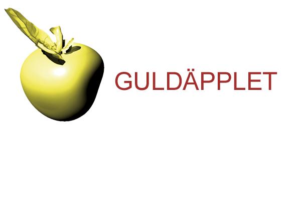 Grattis alla nominerade till Guldäpplet 2021!