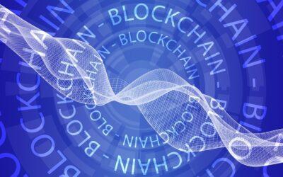 Hur fungerar en blockkedja och vad är nyttan för verksamheten?